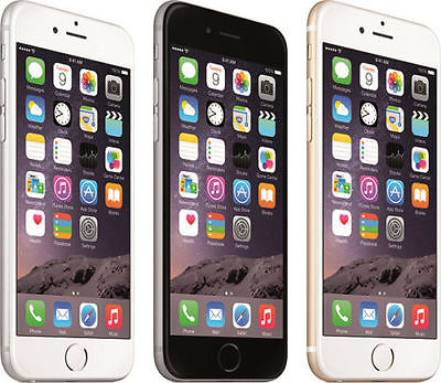 While Supplies Last EBay Has Teamed Up With MobilesPro To Offer Apples 16GB IPhone 6 Plus Factory Unlocked In Grey Gold Or Silver For 72999 Thats