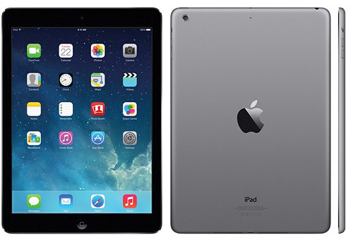Apple iPad Air 16GB WiFi Price Drop