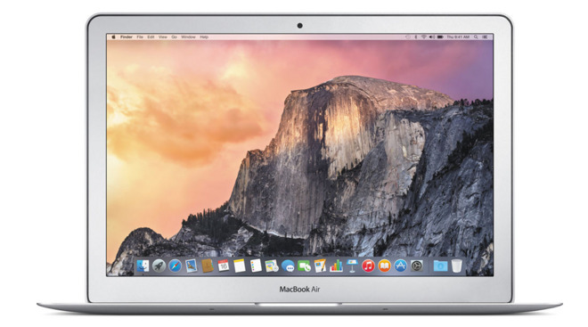 13-inch MacBook Air Deal