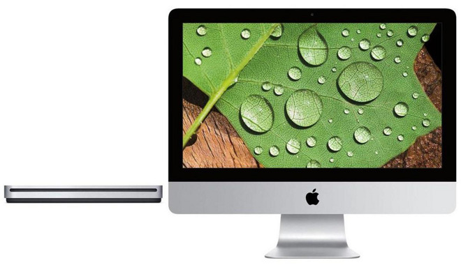 iMac Promo Code Apple SuperDrive