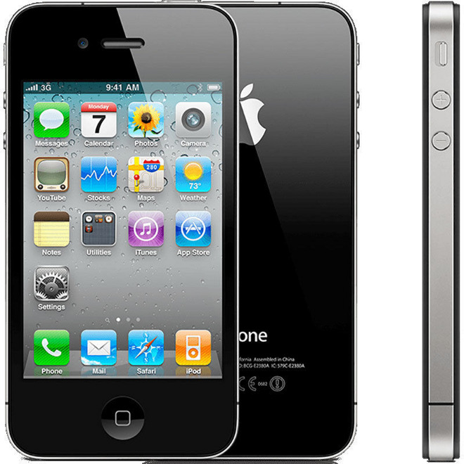 Apple iPhone 4S Bargain