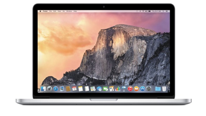 Apple 13 inch MacBook Pro Deal
