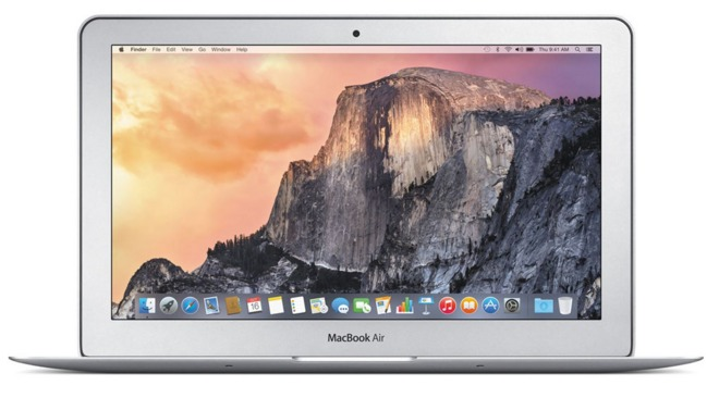 Apple 11 inch MacBook Air Deals