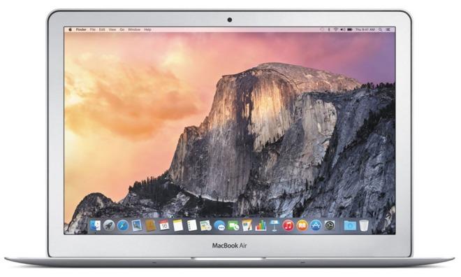 Apple 13 inch MacBook Air Deal