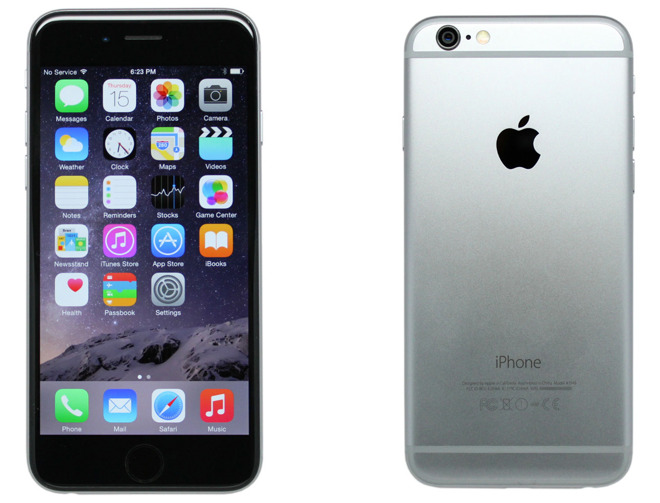 Apple iPhone 6 64GB Deal