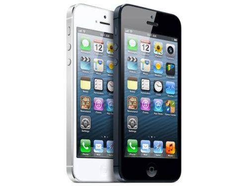 Apple iPhone 5 16GB Unlocked Deal