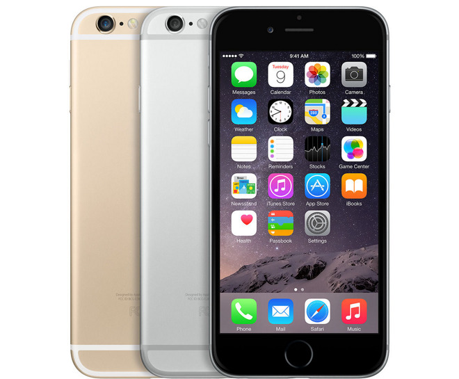 Apple iPhone 6 16GB Deal