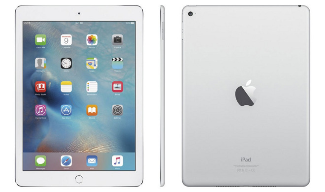 Apple iPad Air 2 128gb Exclusive Discount