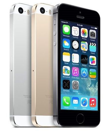 iPhone 5s Unlocked Deal