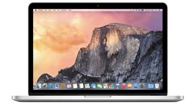 Apple MacBook Pro 13 inch Deal