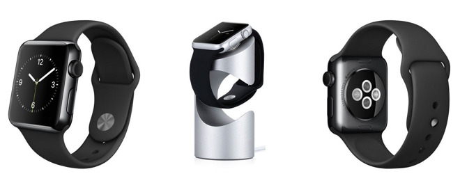 Apple Watch Deal Free Stand