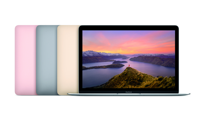 2016 MacBook deals