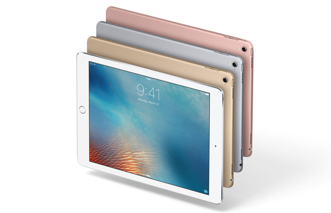 Apple 9.7 iPad Pro deal