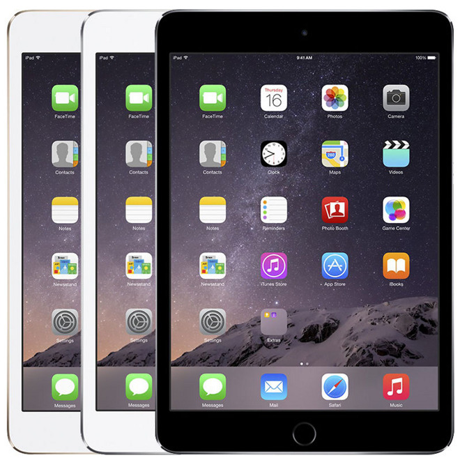 Apple iPad mini 4 deal