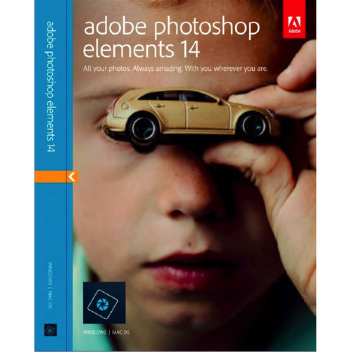 Photoshop Elements 14 discount