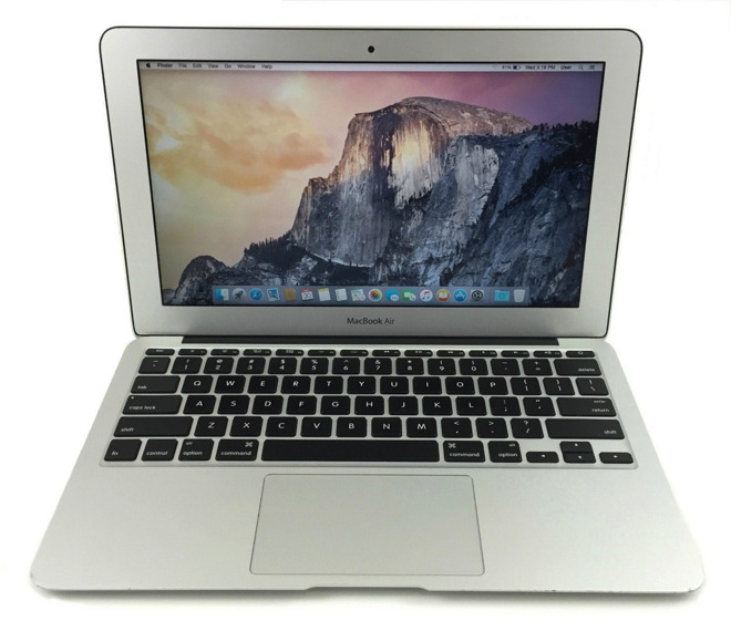 11 inch Apple MacBook Air deal